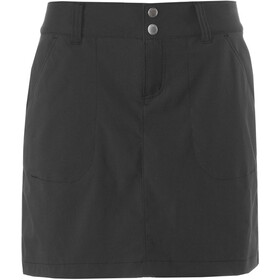 Columbia Saturday Trail Jupe-short Femme, black